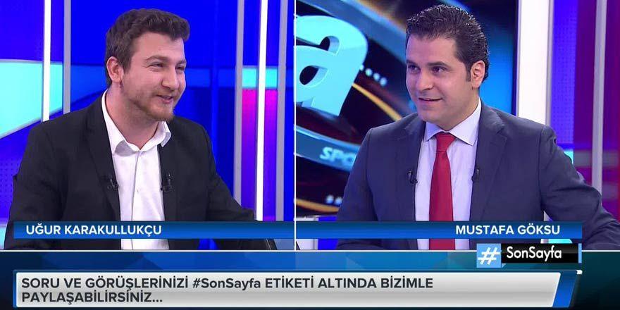 """""""İddia ediyorum, Konyaspor'a en az 11,5 milyon euro gelecek"""""""